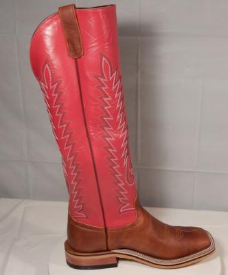 0a5951a74c3 Warthog low heel