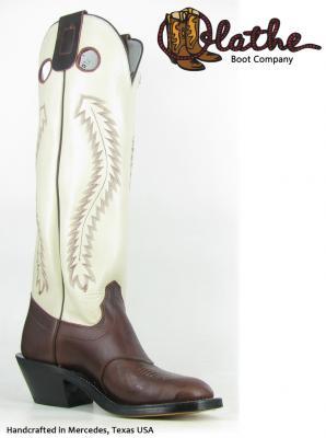 Olathe Boot