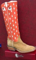 Olathe Elite Tall Top Boots